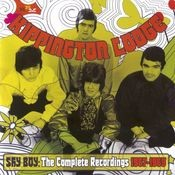 Shy Boy: The Complete Recordings 1967-1969 Songs