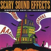 Scary Sound Effects Songs