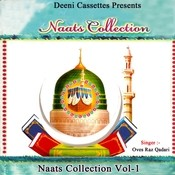 Naats Collection Vol 1 Songs