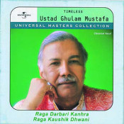 Universal Masters Collection Ustad Ghulam Mustafa Khan Songs