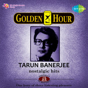 Golden Hour Nostalgic Hits By Tarun Banerjee  Songs
