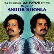 Magic Of Ashok Khosla Songs