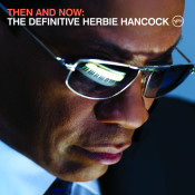 Then And Now The Definitive Herbie Hancock Songs