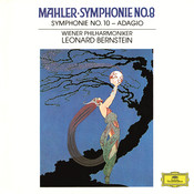 Mahler: Symphony No.10 In F Sharp (Unfinished) - Adagio - Andante come prima Song