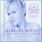 The Operetta Album Im Chambre Separee Songs