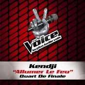 Allumer Le Feu - The Voice 3 Songs
