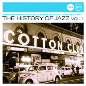 The History Of Jazz Vol 1 Jazz Club Songs