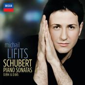 Schubert: Piano Sonatas D 894 & D 845 Songs
