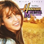 Hannah Montana: The Movie (International Version (with CD booklet)) Songs