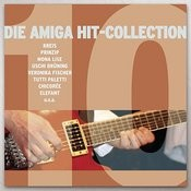 AMIGA-Hit-Collection Vol. 10 Songs