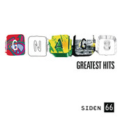 Gnags Greatest - Siden 66 Songs