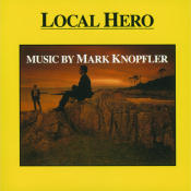 Music From Local Hero Songs