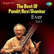 Legends - Pandit Ravi Shankar Cd 2 Songs