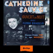 Heritage Ouvert La Nuit Philips 1956 Songs