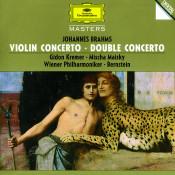 Brahms Violin Concertos Opp 77 Songs