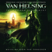 Van Helsing: The London Assignment Songs