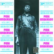 Carolina Blues Man Vol 1 Songs