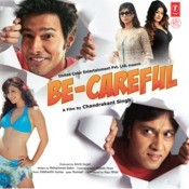 Be Careful Song