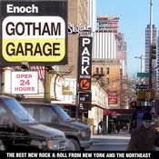 Gotham Garage: The Best New Rock From New York Songs