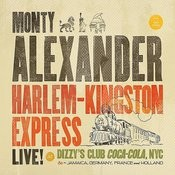Harlem - Kingston Express Live! Songs