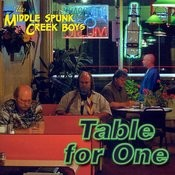 Table For One Songs