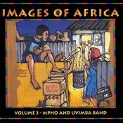Images Of Africa, Vol.3 Songs