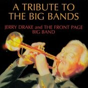 Tribute To The Big Bands EP Songs