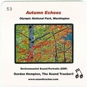 Autumn Echoes Songs