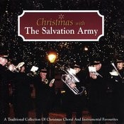 Christmas With The Salvation Army Songs