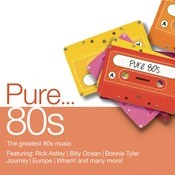 Pure... 80s Songs