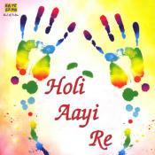 Aai Aai Re Holi Song