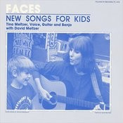 Faces: New Songs For Kids Songs