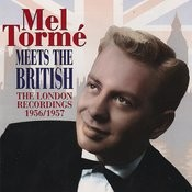 Meets The British: The London Recordings, 1956-1957 Songs