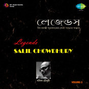 Legends Salil Chowdhury Volume 3 Songs