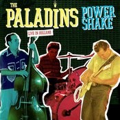 Power Shake - Live in Holland Songs