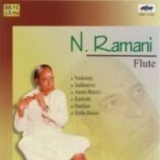N Ramani - Flute (carnatic Instrumental) Songs
