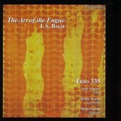 The Art of the Fugue Songs