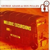 Melodic Excursions Songs