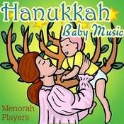 Hanukkah Baby Music Songs