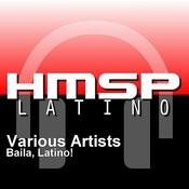 Baila, Latino! Songs