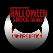 Halloween Shock Jams Songs