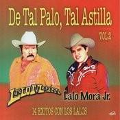 De Tal Palo, Vol. 2 Songs