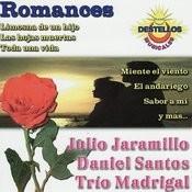 Julio Jaramillo Vs Daniel Santos Songs