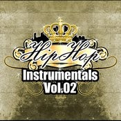 Hip Hop Instrumentals, Vol.2 Songs