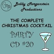 The Complete Christmas Cocktail Party CD Songs