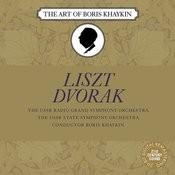Liszt: Polonaise in E Major, Mephisto Walz No. 1, etc & Dvorak: Slavonic Dances Nos. 2, 3, 6, 8 Songs