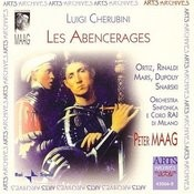 Cherubini: Les Abencerages Songs