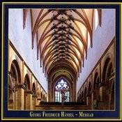 Georg Friedrich Handel - Messiah (Maulbron Monastery Edition) Songs