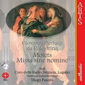 Paccantem Me Quotidie (Palestrina) Song