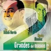 2 Grandes Del Merengue, Vol.2 Songs